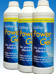 Schillings Powergel  2er Set. 2x500ml